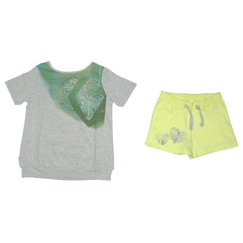 Sarabanda DM855 Girl Outfit