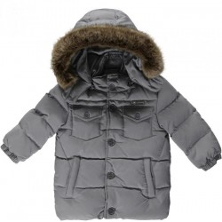 0L173 Goose down jacket