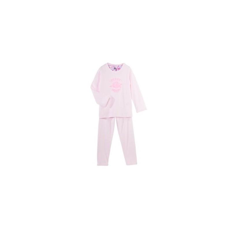 Petit Bateau 32254 Pajamas Girl