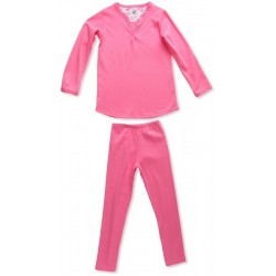 Petit Bateau 32884 Pajamas Girl