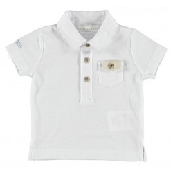 Minibanda 3I626 Polo neonato