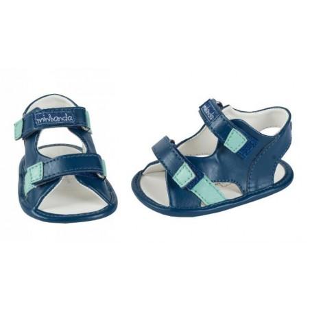 Minibanda 3I914 Newborn Sandals