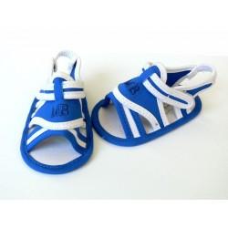 Minibanda 3I913 Sandali neonato