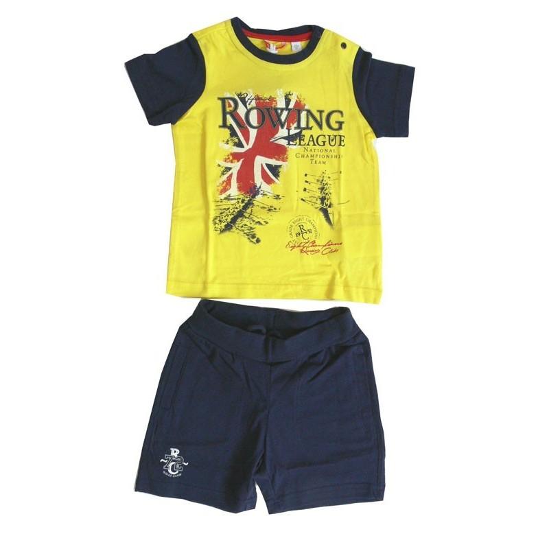 Sarabanda 1M714 Baby Suit