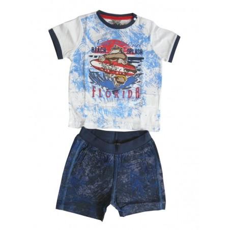 Sarabanda DM839 Baby Suit