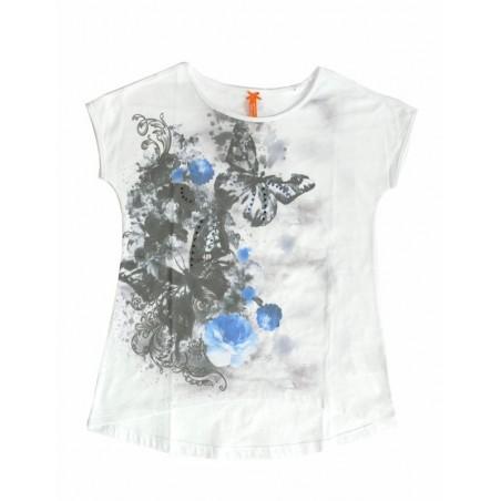 Sarabanda 0I643 T-shirt ragazza
