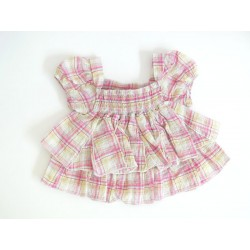 Minibanda 3E736 Newborn Top
