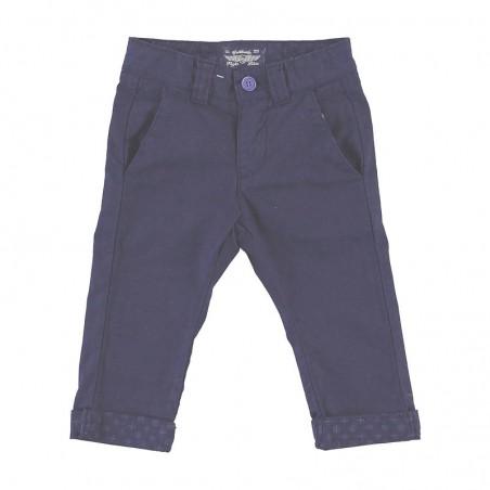 Sarabanda 0M152 Pantalone elegante bambino