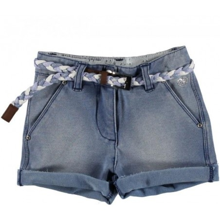 Sarabanda 0I57553 Shorts bambina