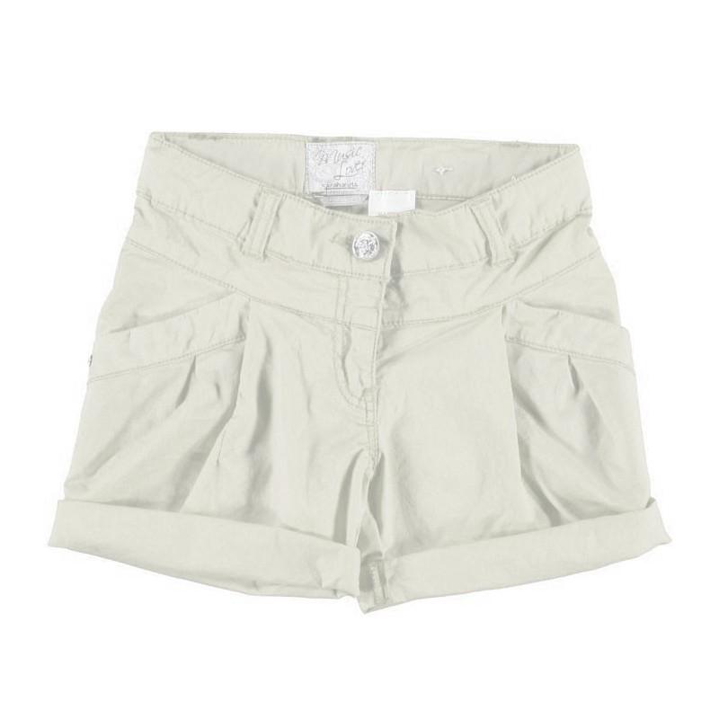 Sarabanda 0G661 Shorts bambina