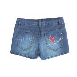 Mrk 311610 Shorts girl