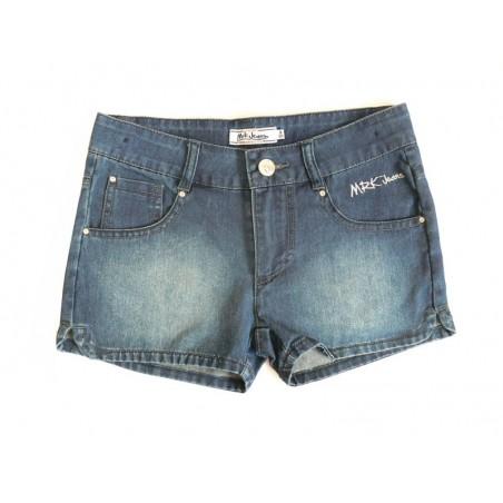 Mrk 311610 Shorts ragazza