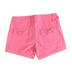 Mrk 311636 Shorts cotone ragazza