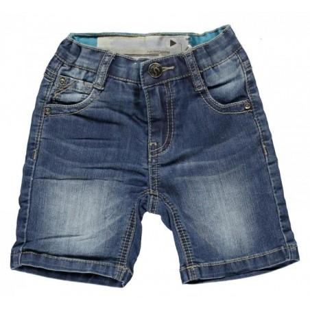 Sarabanda DI832 Bermuda jeans bambino