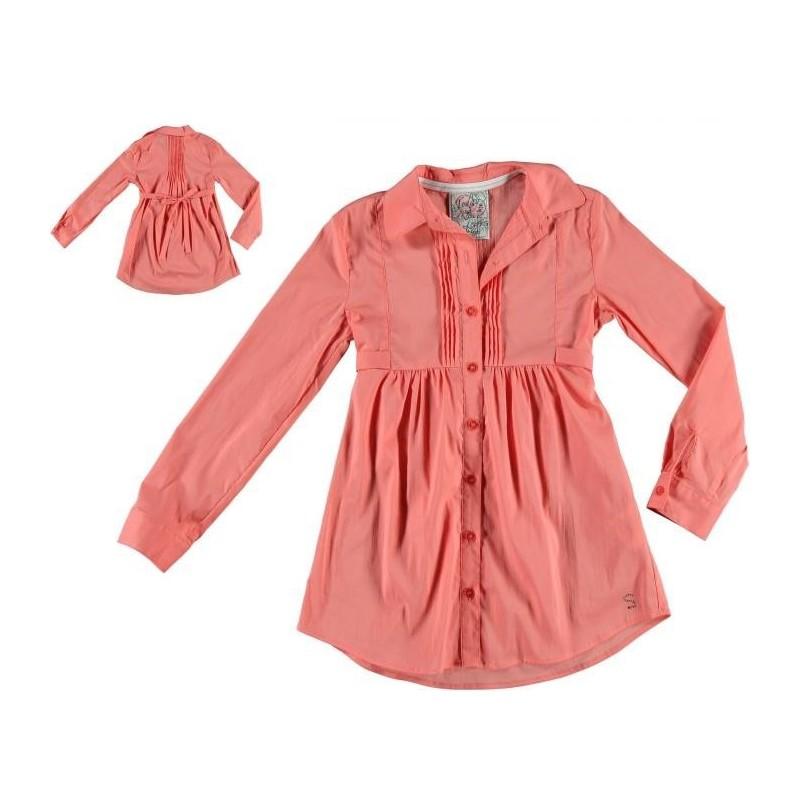 Sarabanda 0G444 Girl Shirt