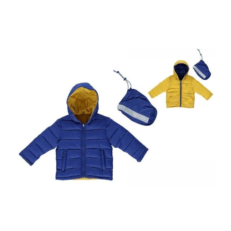 0L171 Jacket 100 gr reversible
