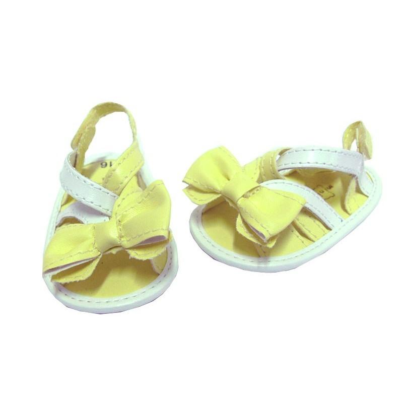 Minibanda 3I963 Sandali neonata
