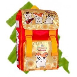 Precious Games Backpack Basic Hamtaro