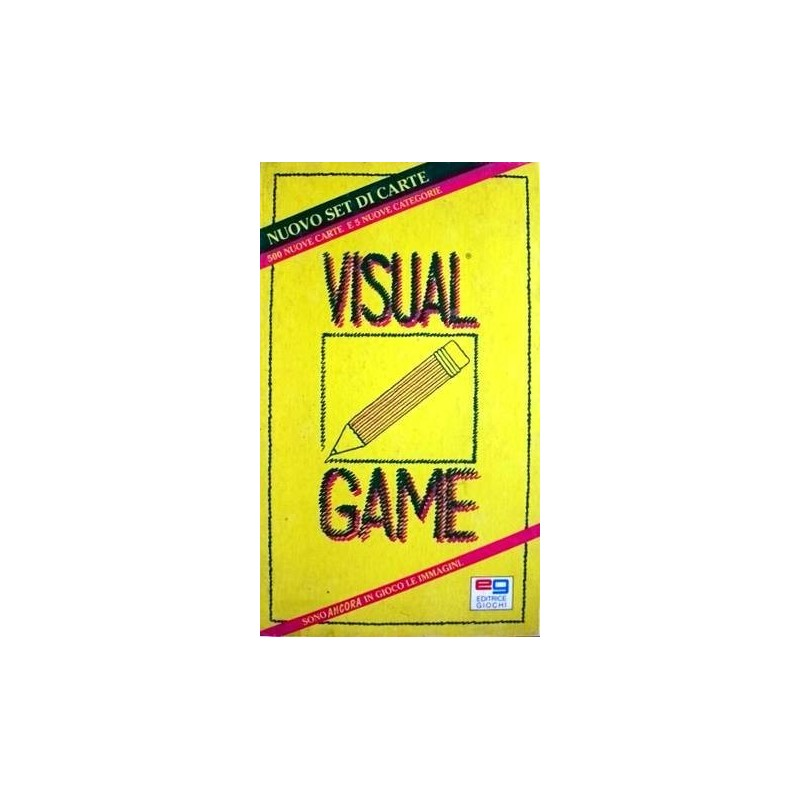 EG - Visual game