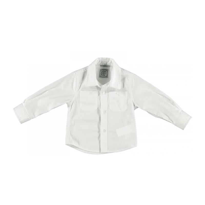 Sarabanda 0I112 Camicia bambino