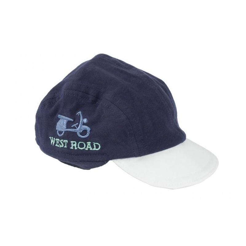 Minibanda 3I915 Cappello neonato
