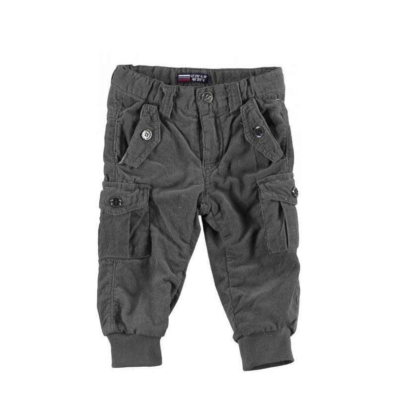 0L159 Pantalone con tasconi