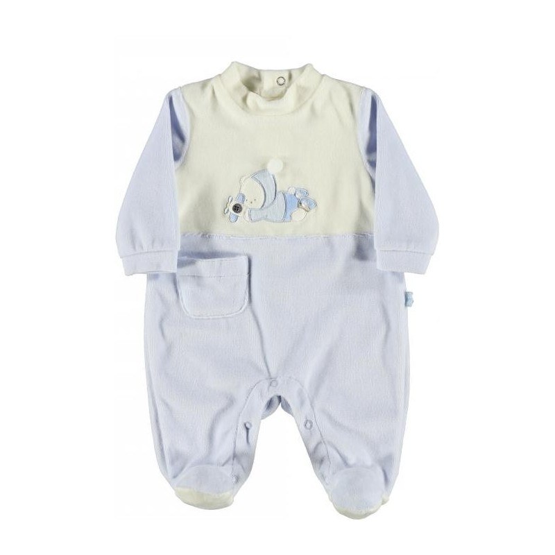 Minibanda 3H670 Baby Tutina