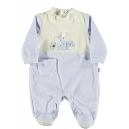 Minibanda 3H670 Tutina neonato
