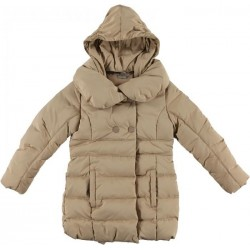 0L433 Goose down jacket