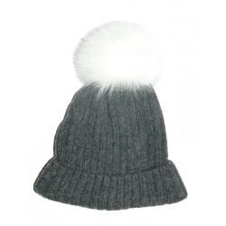 Oibò 329H1 Cappello neonata