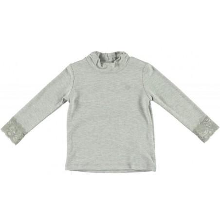 Sarabanda 0N201 Little Grey Lupetto