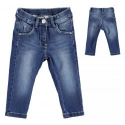 Sarabanda DN852 Jeans bambina