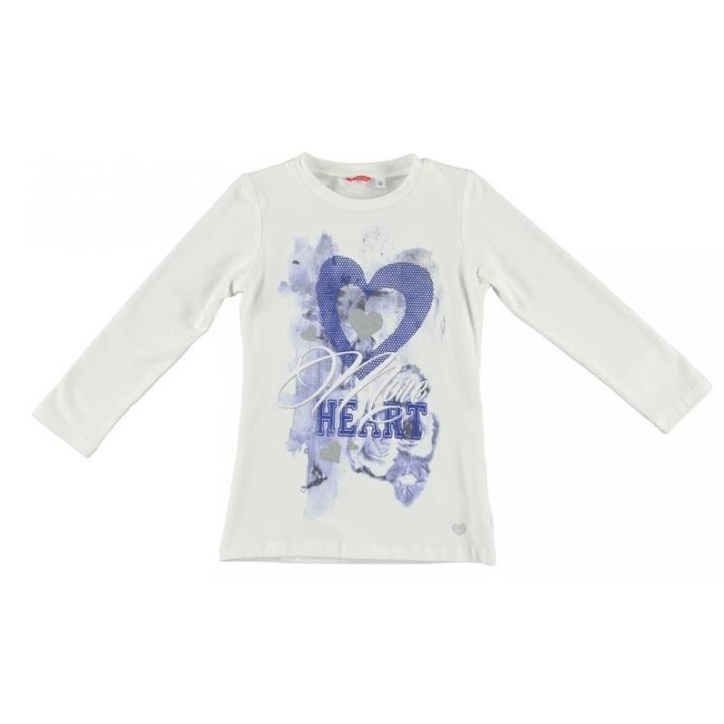 Sarabanda 1N73356 T-shirt ragazza
