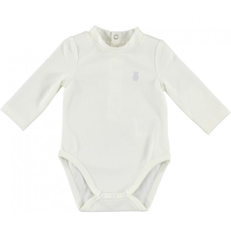 Minibanda 3N738 Lupetto body neonato