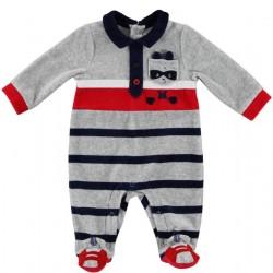 Minibanda 3N651 Baby Tunic