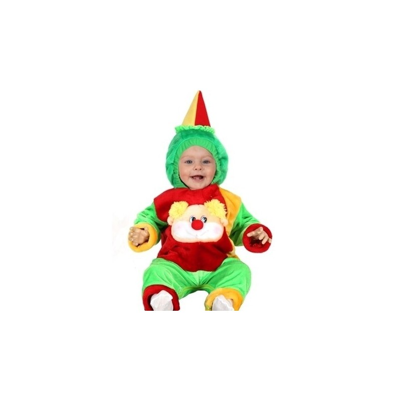 5036 Piccolo Clown