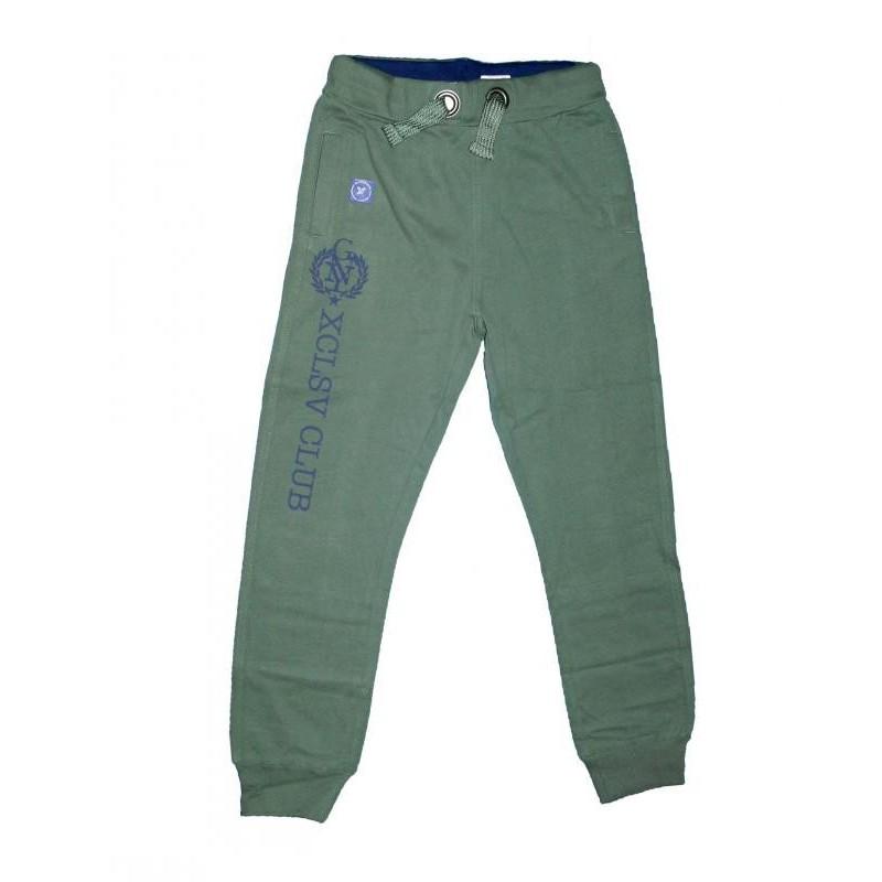 Sarabanda 1N718 Pantalone tuta ragazzo