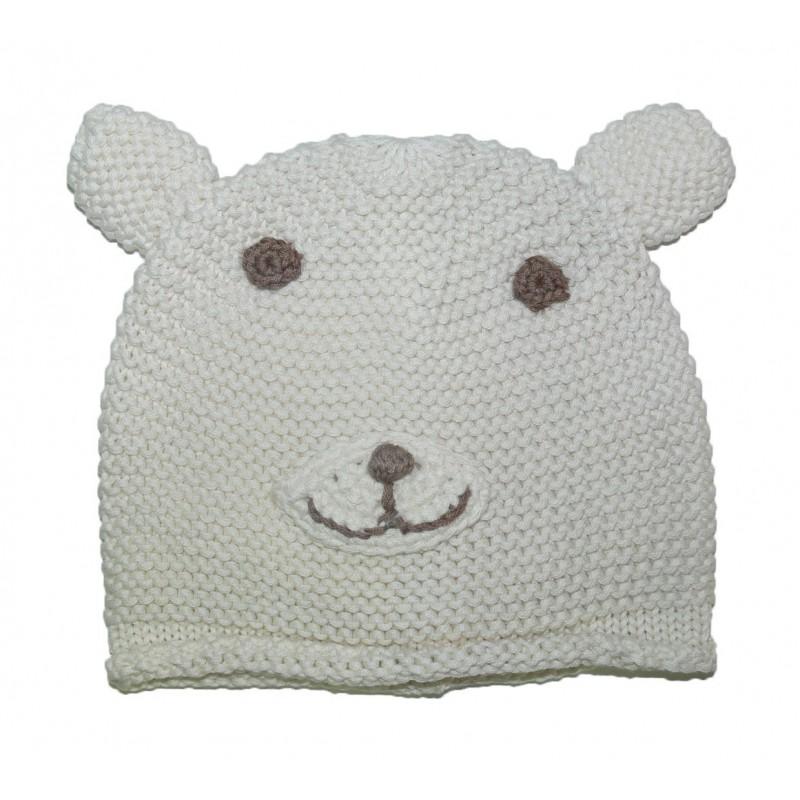 Minibanda 3N318 Cappello neonata