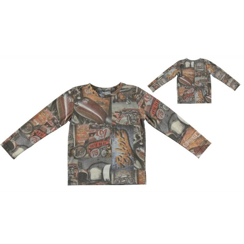 Sarabanda 0N324 T-shirt ragazzo