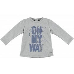 Sarabanda 0N217 T-shirt bambina