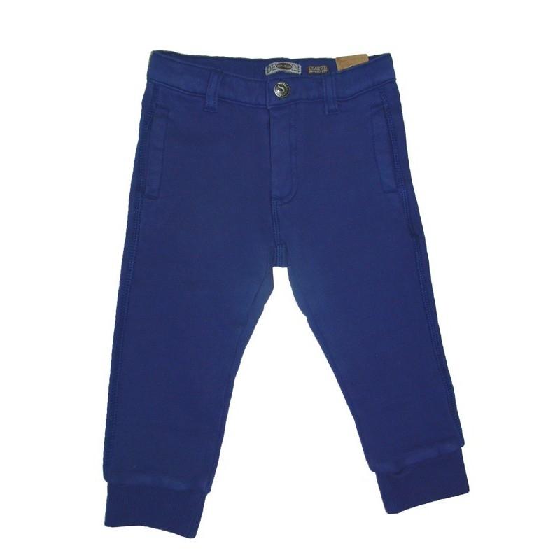 Sarabanda 0N151 pantalone felpa bambino