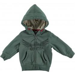 Sarabanda 0N126 Baby Sweatshirt