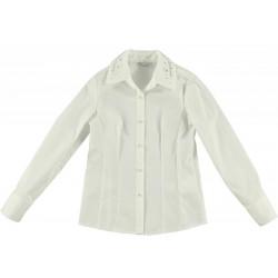 Sarabanda 0N481 Camicia ragazza