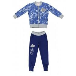 Sarabanda 1N73056 Girl Jumpsuit