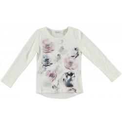 Sarabanda 0N432 T-shirt ragazza
