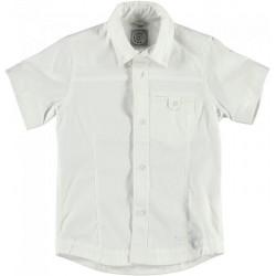 Sarabanda 0G600 Camicia bambino
