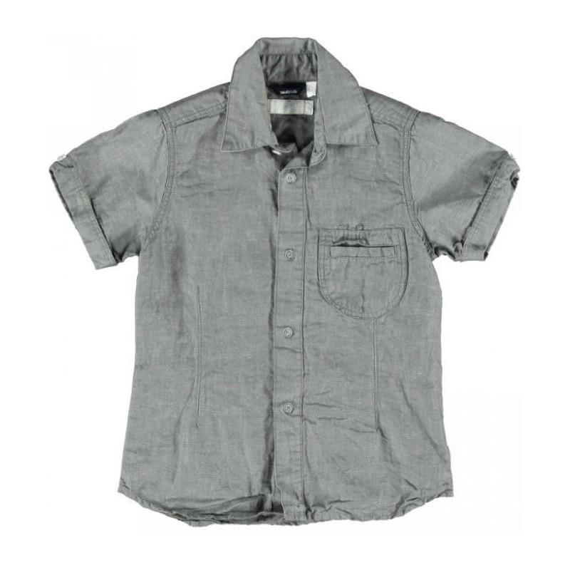 Sarabanda 0G601 Camicia bambino