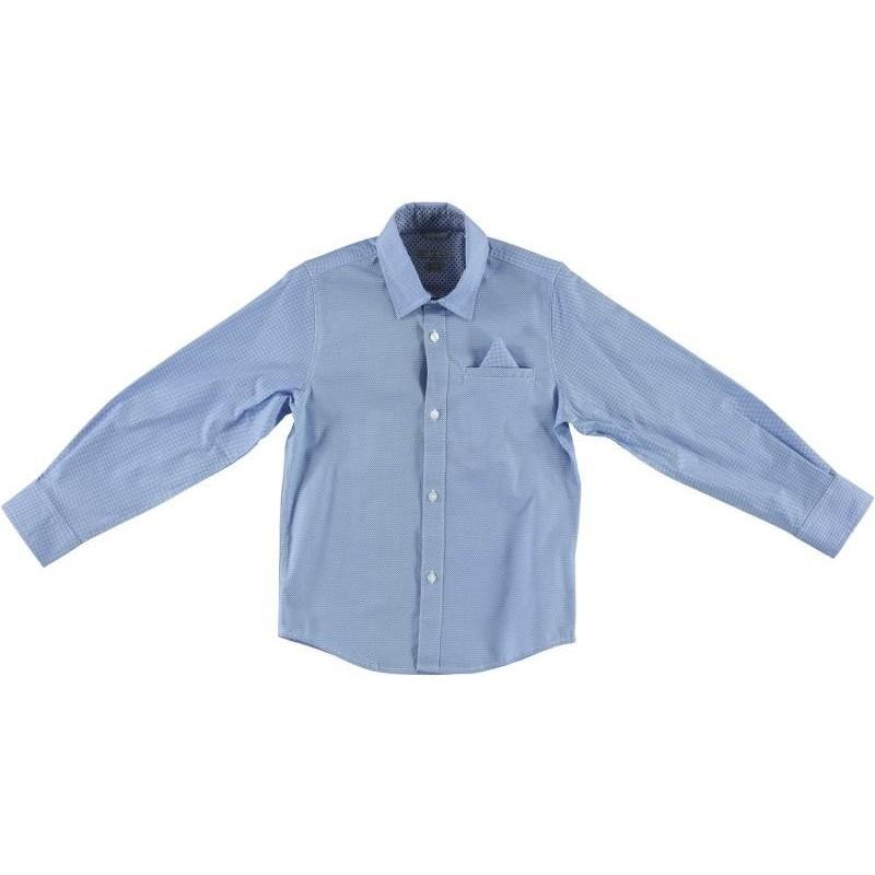 Sarabanda 0N315 Camicia ragazzo