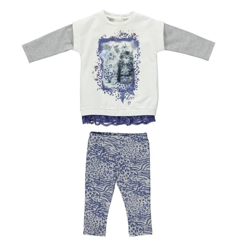 Sarabanda 0N256 Baby Suit