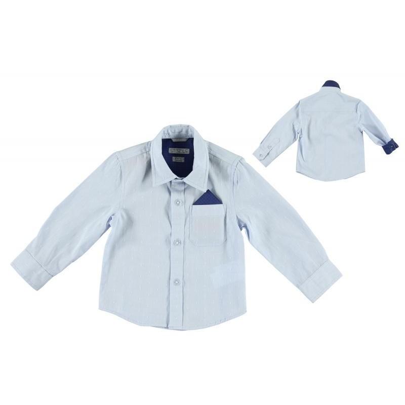 Sarabanda 0N112 Baby Shirt